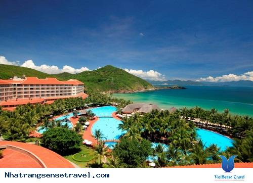 Vinpearl Khởi Công Khu Nghỉ Dưỡng 5 Sao Vinpearl Resort & Villas