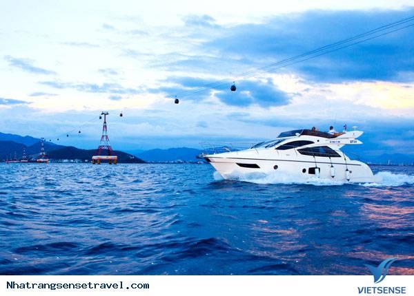 Vinpearl Luxury Nha Trang Thiên Đường Của Đại Gia,vinpearl luxury nha trang thien duong cua dai gia