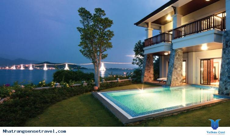 Vinpearl Luxury Resort And Spa Nha Trang