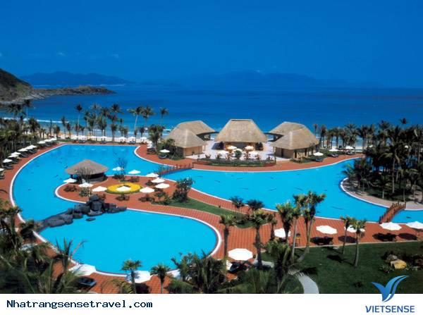 Vinpearl Nha Trang Bay Resort & Villas Điểm Đến Lý Tưởng Cho Kỳ Nghỉ Khó Quên
